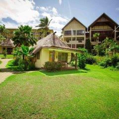Отель Outrigger Fiji Beach Resort Фиджи, Сигатока - отзывы, цены и фото номеров - забронировать отель Outrigger Fiji Beach Resort онлайн фото 2
