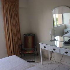 Отель Angel Fish Beach Suites - Turtle Tower удобства в номере фото 2