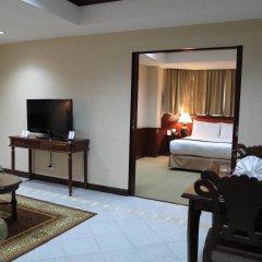 Отель The Grand Sathorn Таиланд, Бангкок - отзывы, цены и фото номеров - забронировать отель The Grand Sathorn онлайн комната для гостей фото 2