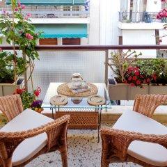 Отель Stunning Residence With Acropolis View Афины бассейн