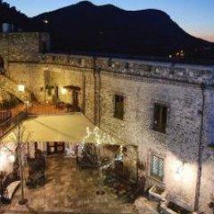 Отель Castello di Limatola Сан-Никола-ла-Страда фото 3