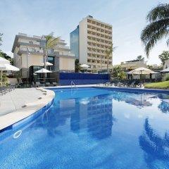Отель Isla Mallorca & Spa бассейн фото 3