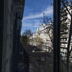Отель Luxury Penthouse Prado Museum Мадрид фото 10