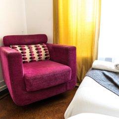 Отель Home Sweet Lisbon удобства в номере