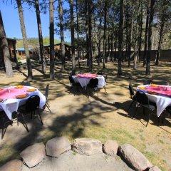 Отель Best Western The Lodge at Creel Мексика, Креэль - отзывы, цены и фото номеров - забронировать отель Best Western The Lodge at Creel онлайн фитнесс-зал фото 2