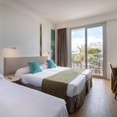 Отель Js Yate комната для гостей