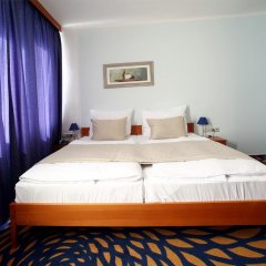 Central Hotel Pilsen Пльзень комната для гостей фото 2