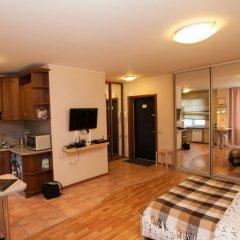 Апартаменты TVST Apartments Gruzinsky Pereulok 16 комната для гостей