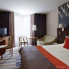 Отель Mercure Warszawa Centrum комната для гостей фото 4