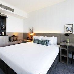 Alpha Mosaic Hotel Fortitude Valley Brisbane комната для гостей фото 2