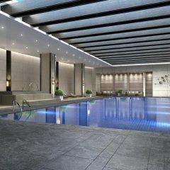 Отель InterContinental Shanghai Hongqiao NECC бассейн фото 3