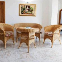 Отель Villa Conca Smeraldo Конка деи Марини комната для гостей фото 3