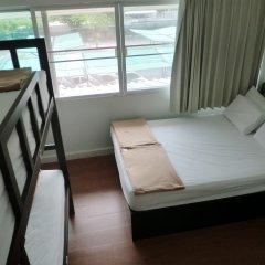 Отель Baan Paan Sook - Unitato комната для гостей фото 5