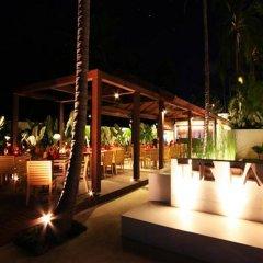 Отель The Park Samui гостиничный бар