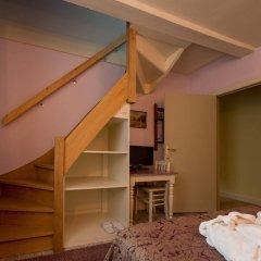 Отель B&B Next Door удобства в номере