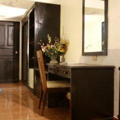 Отель Nanai Residence удобства в номере
