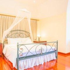 Отель Prompimarn Villa комната для гостей фото 5