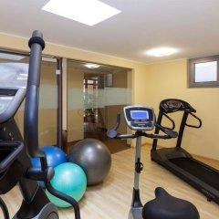 Hotel Thurnergut Меран фитнесс-зал фото 2