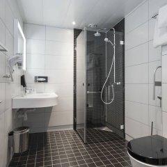 Отель Thon Hotel Stavanger Норвегия, Ставангер - отзывы, цены и фото номеров - забронировать отель Thon Hotel Stavanger онлайн ванная