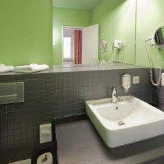 Отель DIETRICH-BONHOEFFER-HAUS Берлин ванная