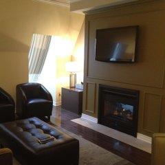 Отель Doubletree By Hilton Gatineau-Ottawa Гатино интерьер отеля фото 3