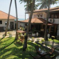 Отель White Villa Resort Aungalla фото 4