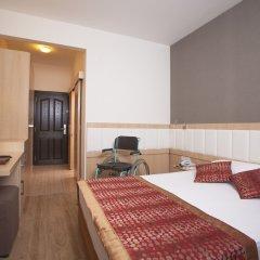 Gardenia Hotel Аланья комната для гостей фото 3