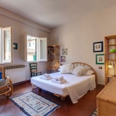 Апартаменты Orto Luminous Apartment With 2 Bedrooms Флоренция фото 9