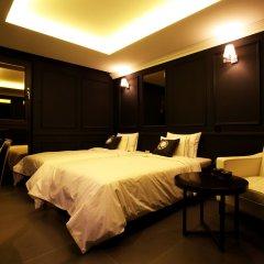 Отель Cullinan Wangsimni Южная Корея, Сеул - отзывы, цены и фото номеров - забронировать отель Cullinan Wangsimni онлайн комната для гостей фото 2