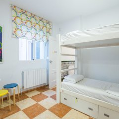 Oh My Hostel комната для гостей фото 5