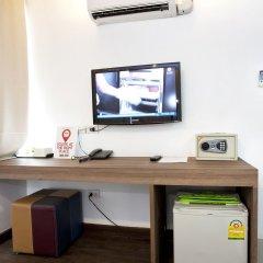 Отель Nida Rooms Suvanabhumi 146 Resort Бангкок удобства в номере фото 2