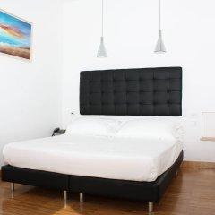 Отель del Conte Италия, Фонди - отзывы, цены и фото номеров - забронировать отель del Conte онлайн комната для гостей фото 5