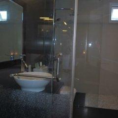 Отель Barcelona Hotel Вьетнам, Нячанг - отзывы, цены и фото номеров - забронировать отель Barcelona Hotel онлайн ванная фото 2