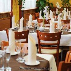 Отель Dal Польша, Гданьск - 2 отзыва об отеле, цены и фото номеров - забронировать отель Dal онлайн питание фото 3