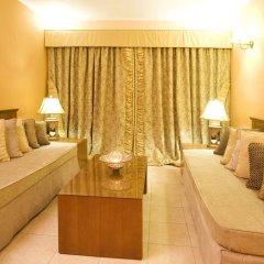 Отель Ariti Grand Hotel Corfu Греция, Корфу - 3 отзыва об отеле, цены и фото номеров - забронировать отель Ariti Grand Hotel Corfu онлайн комната для гостей фото 2