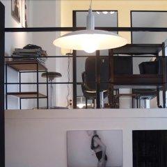 Отель The Soul Antwerp Антверпен в номере