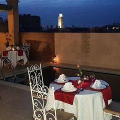 Отель Riad & Spa Bahia Salam Марокко, Марракеш - отзывы, цены и фото номеров - забронировать отель Riad & Spa Bahia Salam онлайн фото 10