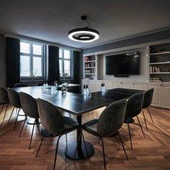 Отель Ascot Hotel Дания, Копенгаген - 1 отзыв об отеле, цены и фото номеров - забронировать отель Ascot Hotel онлайн помещение для мероприятий