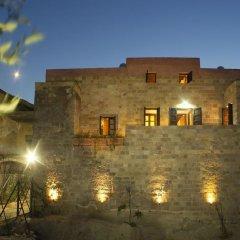 Отель Mystic Hotel - Adults Only Греция, Родос - отзывы, цены и фото номеров - забронировать отель Mystic Hotel - Adults Only онлайн вид на фасад фото 5