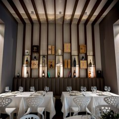 Hotel Fuori le Mura Альтамура питание фото 2
