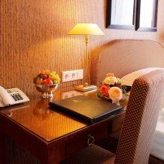 Hotel City House удобства в номере
