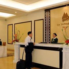 Отель La Sapinette Hotel Вьетнам, Далат - отзывы, цены и фото номеров - забронировать отель La Sapinette Hotel онлайн спа