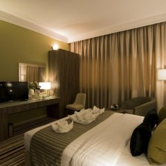 Royal View Hotel комната для гостей