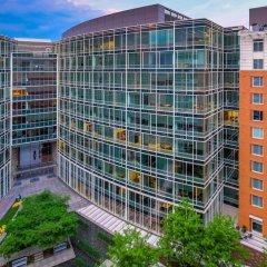 Отель Bluebird Suites on Washington Circle США, Вашингтон - отзывы, цены и фото номеров - забронировать отель Bluebird Suites on Washington Circle онлайн балкон