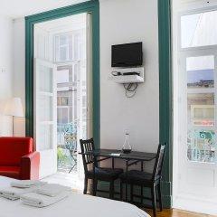 Апартаменты B.Places Apartments комната для гостей фото 4