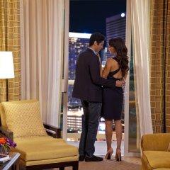Отель The Signature at MGM Grand США, Лас-Вегас - 2 отзыва об отеле, цены и фото номеров - забронировать отель The Signature at MGM Grand онлайн сауна