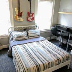 The Wayfaring Buckeye Hostel комната для гостей фото 4