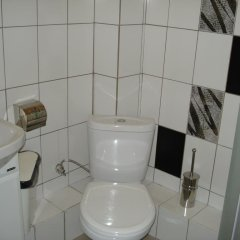 Hotel Kalina ванная