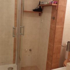 Отель Proko 2 ванная фото 2
