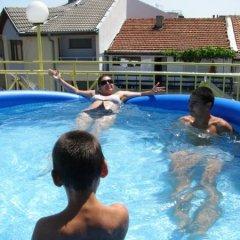 Family Hotel Astra бассейн